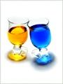 Orange And Blue 1