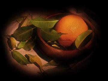 Orange (0015)