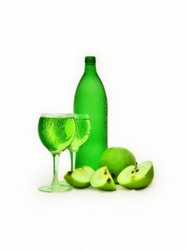 Green Apple (0065)