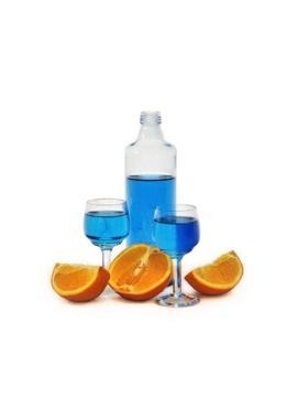Orange and Blue (0067)