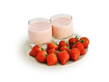 Strawberry Cream (0072)
