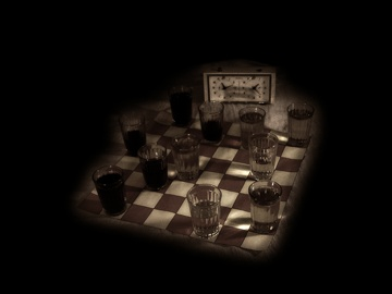 Checkmate in a Move (0074)