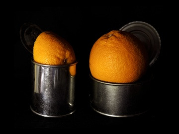 Preserved Oranges (0152)