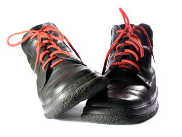 Red Laces (0207)
