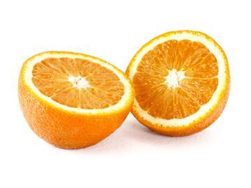 Orange Halves (0210)