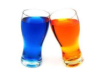 Orange and Blue (0221)