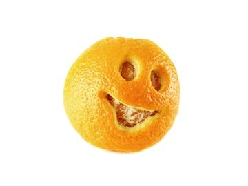 Orange Smile (0241)