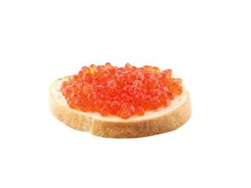 Caviar Toast (0253)